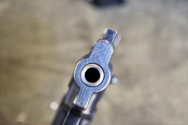 """Бесшумный пистолет для спецназа ПСС-2 представили на """"Армии-2020"""""""