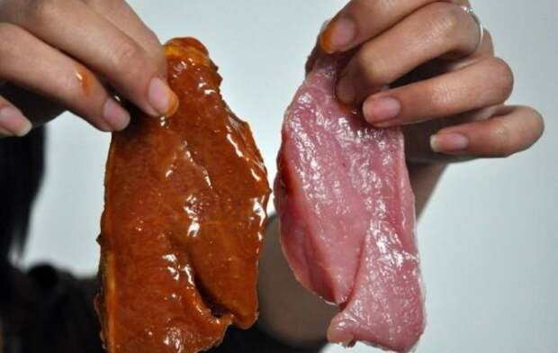 Тем, кто часто ест такие блюда, грозят раковые заболевания!