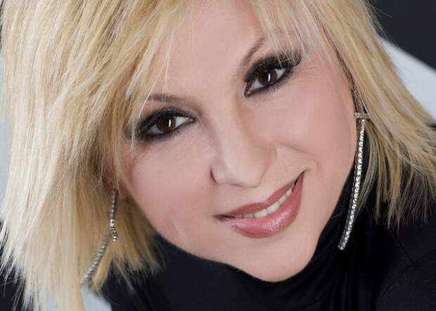 Валентина Легкоступова заявила, что только эмигрировав почувствовала кайф от жизни