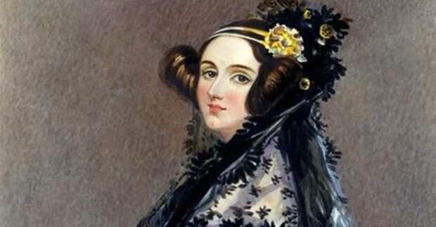 Дьявольски умна и красива: Ада Лавлейс – дочь Байрона, первый в истории человечества программист