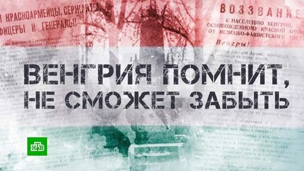 Минобороны РФ рассекретило документы о преступлениях нацистов в Венгрии