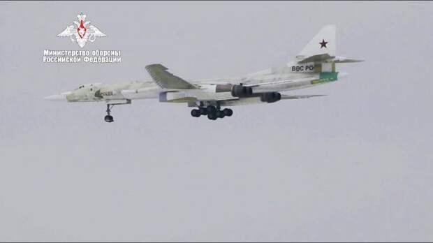 Вместо «Белого лебедя» и ПАК ДА: Ту-95МСМ как ближнее будущее стратегической авиации