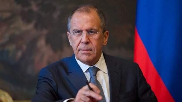 Глава МИД России пригласил в Крым зарубежных журналистов и бизнесменов