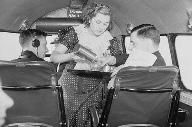 Первые леди: как женщины осваивали новые профессии