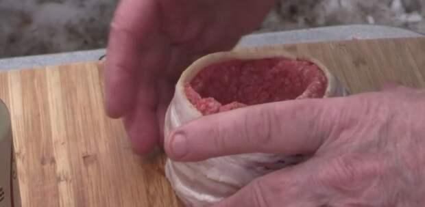 Абсолютно новый рецепт аппетитных мясных рулетов. Отличная идея для гриля