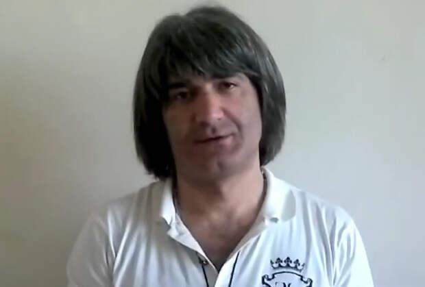Эдуард Асатрян (Осетрина-старший)