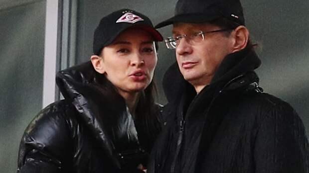 """""""Рубин"""" предложил жене Федуна две должности в клубе"""