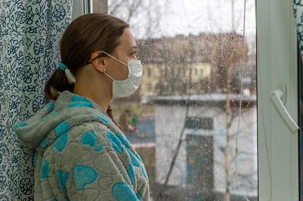 Профессор Анча Баранова: Основной канал передачи коронавируса - семья