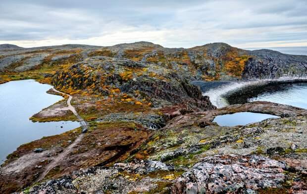 Климат-диссидентство: что будет с планетой, если ничего не менять?