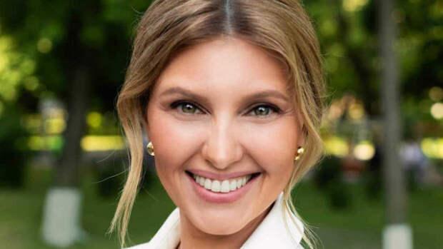Жена Зеленского узнала о том, что пресс-секретарь президента Украины Юлия Мендель беременна. И беременна от её мужа
