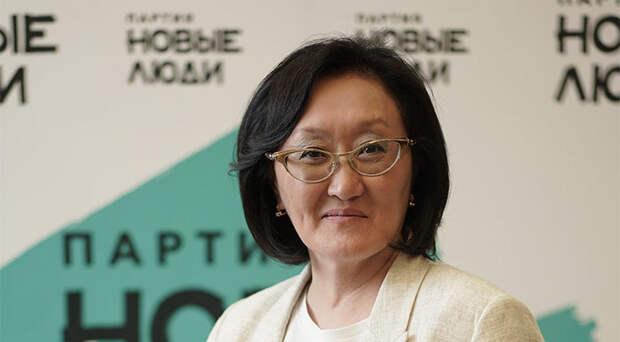 В составе думской фракции «Новых людей» будут два депутата из Сибири