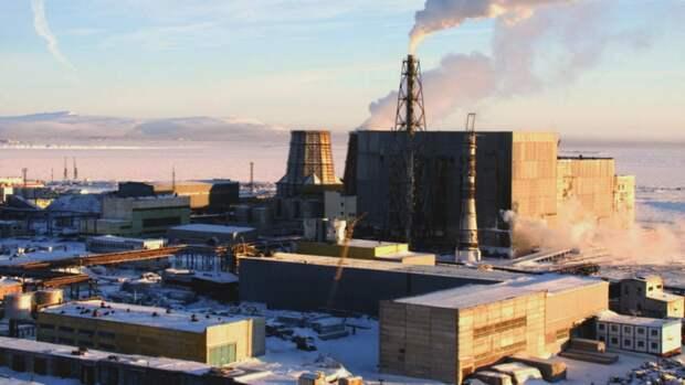 На72% увеличилась добыча природного газа наЧукотке за2019 год