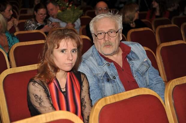 70-летний Борис Невзоров в третий раз станет отцом