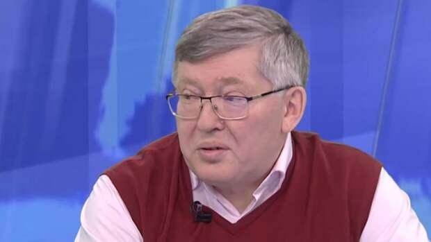 Капитан 1-го ранга Дандыкин раскрыл цель масштабных учений ВС России в Черном море