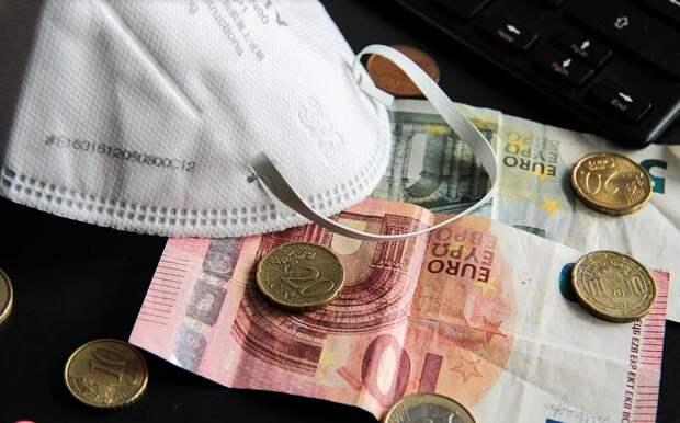 Финансовая грамотность. Как правильно обращаться с деньгами в пандемию?