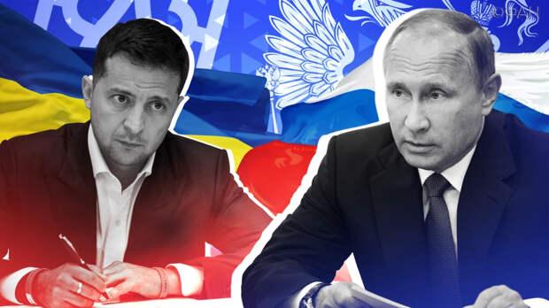 Москва не торопится вести переговоры с Зеленским, потому что ему не верит