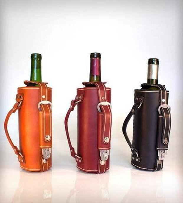 Карабины и переноски для напитков
