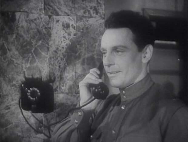 Светлые образы милиционеров в советском кино 50-ых.