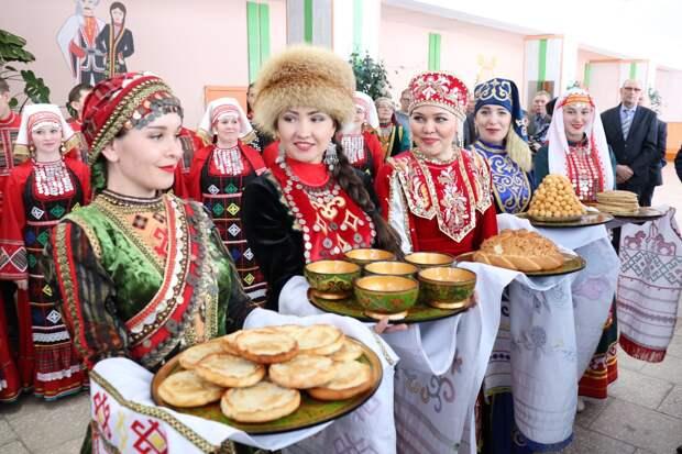 Оценку поправкам к Конституции России о культурном наследии дали в Удмуртии