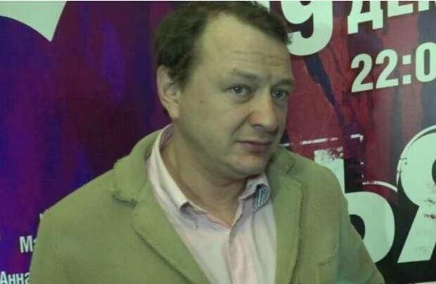 Башаров откровенно рассказал о своих женщинах и алкоголизме