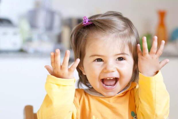 Минутка юмора. Дети говорят :) | Пикабу