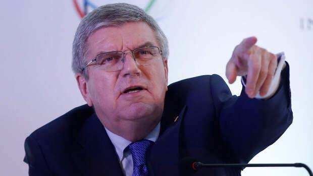 МОК будет перенимать опыт Евро-2020 при проведении Олимпиады в Токио