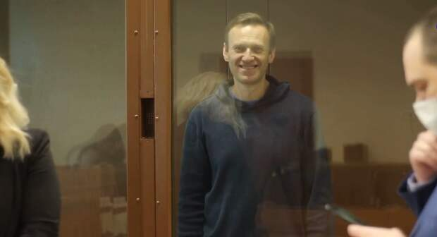 3.5 года за ветерана: речь Навального — клоунада