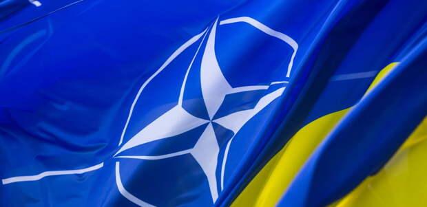 Украина официально просит НАТО ввести войска для защиты от России