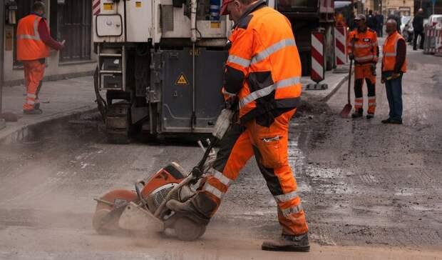 ВРостове отремонтируют 19 улиц в2021 году