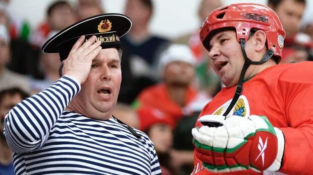 «В угоду интересам политиканов». Оргкомитет ЧМ-2021 в Минске отреагировал на решение IIHF