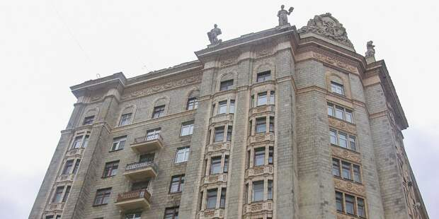 В социальном центре на Молодцова открылся клуб любителей советской архитектуры