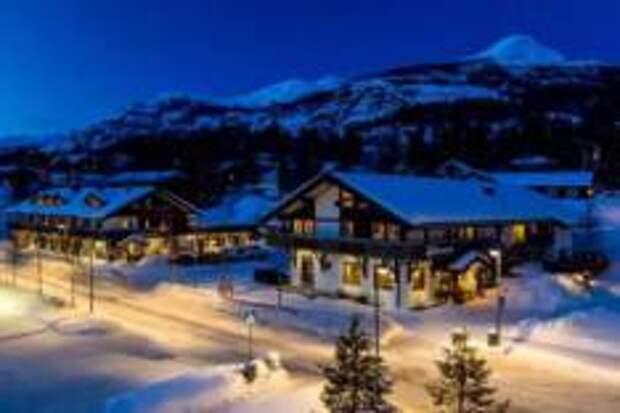 Хемседал – Лучший горнолыжный курорт Норвегии
