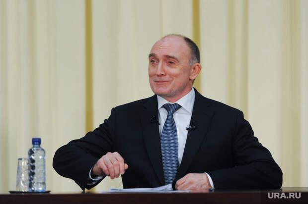 Дочь экс-губернатора Дубровского подала всуд намэрию Челябинска