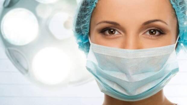 ВОЗ: маски не требуются здоровым людям и не гарантируют защиту