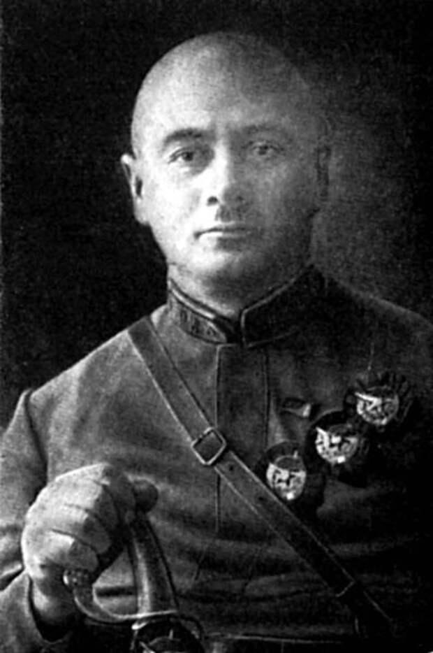 Отстрел «неуправляемых». Кто убил комбрига Котовского?
