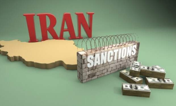 Иран санкции США