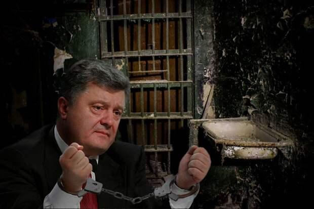Остроумное решение: Порошенко обменяют на украинских военных и моряков