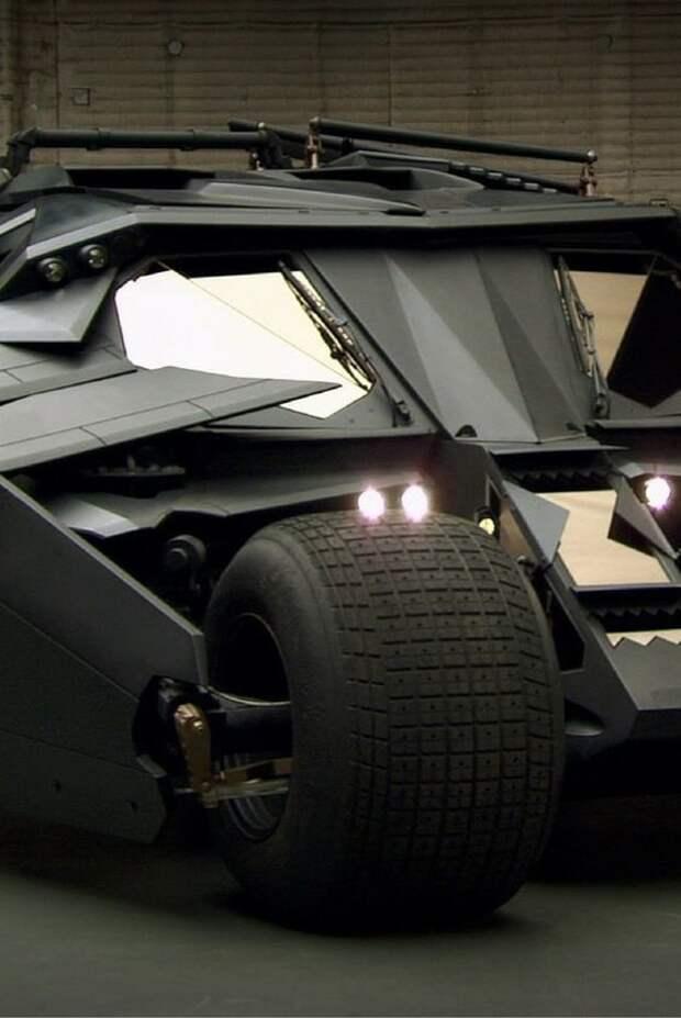 The Tumbler авто. интересное, автомир, бронемашины, броня, самые-самые, факты