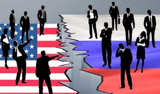 Война или маневры? Как далеко пойдет Америка в противостоянии с Россией