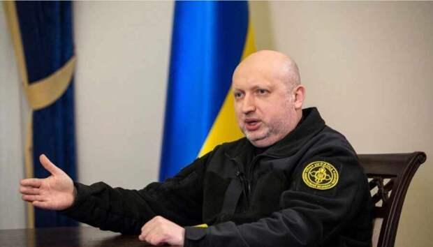 Турчинов рассказал о провале в Украинской армии