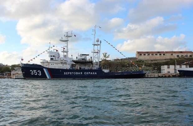 «Москва боится»: в Польше «поделили» Чёрное море