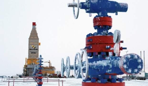 НОВАТЭК намерен заложить свою долю в«Арктик СПГ2»