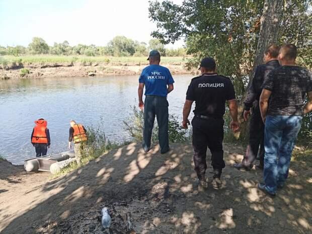 12-летний мальчик утонул в реке Лена в Киренске