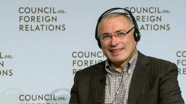 The Times: Ходорковский пообещал восстановить в России демократию