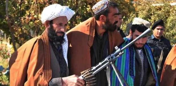 «Сохраняйте спокойствие»: Талибы* по телевидению обратились к гражданам Афганистана