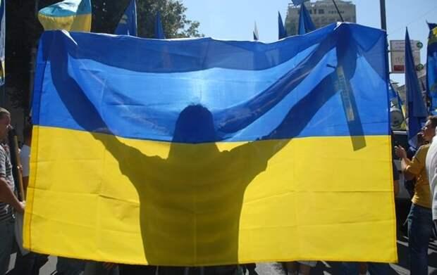 Сегодня Украина — это яркий пример невежества первых лиц