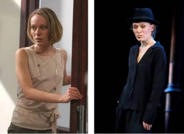 Как изменились с годами актеры телесериала «Не родись красивой»