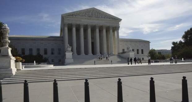 Смерть судьи приведет США к победе Трампа — или к гражданской войне