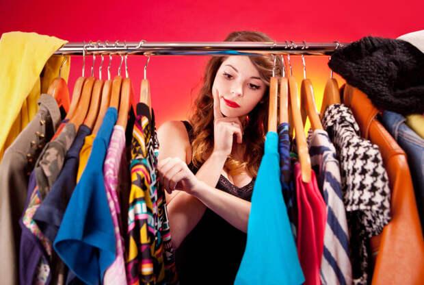 Мода на одежду - кто манипулирует нами?
