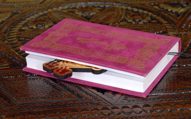 Вам Псалтырь или Новый Завет? Новые методы профилактики от ГИБДД